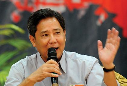 CEO Huỳnh Văn Thòn