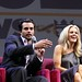 "Scott Elrod and Jenny McCarthy discuss their new short film series ""The Allure of Love"""