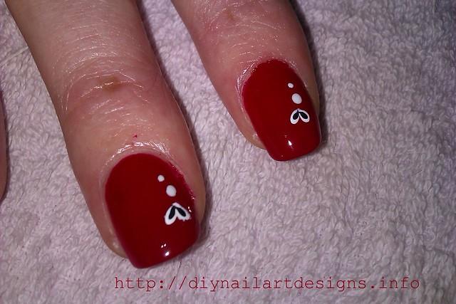 Hand Nail Design Games