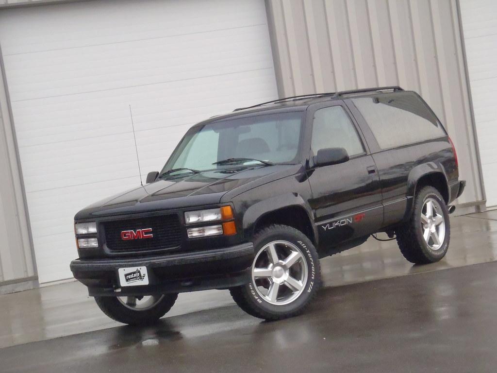 & Yukon GT For Sale 2 Door   restoreamusclecar   Flickr Pezcame.Com