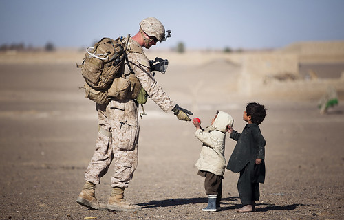 An Apple a Day ... | by United States Marine Corps Official Page