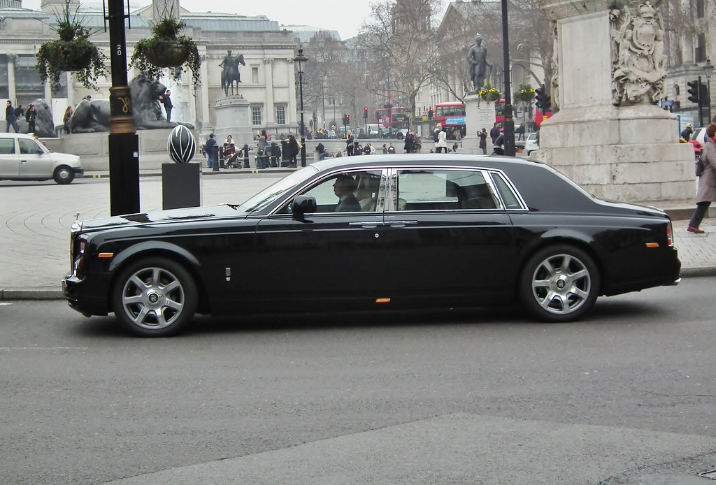 rolls royce phantom ewb 2011 rolls royce phantom ewb flickr. Black Bedroom Furniture Sets. Home Design Ideas