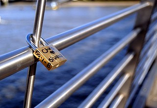 5 Love Lock | by YesBut