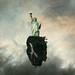 * Floating Liberty *