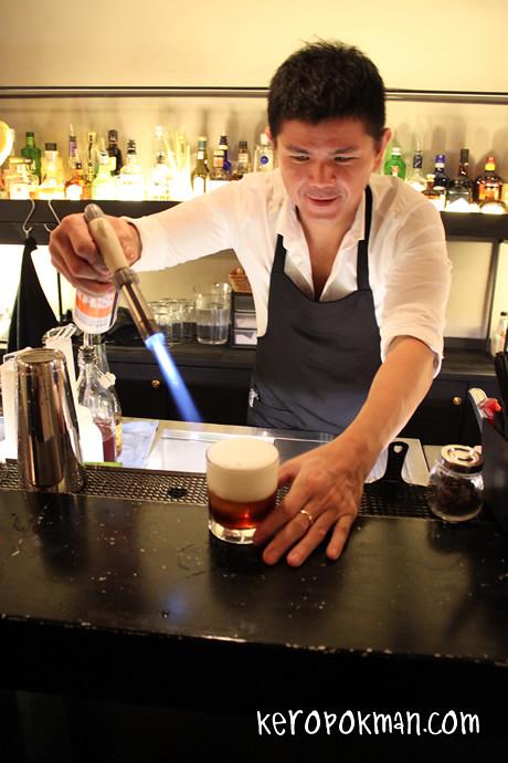 Maison Ikkoku Singapore Maison Ikkoku Bar