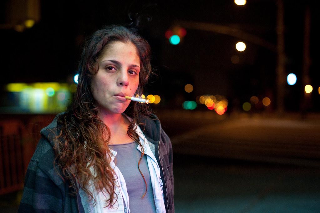 Heroin addiction in New York