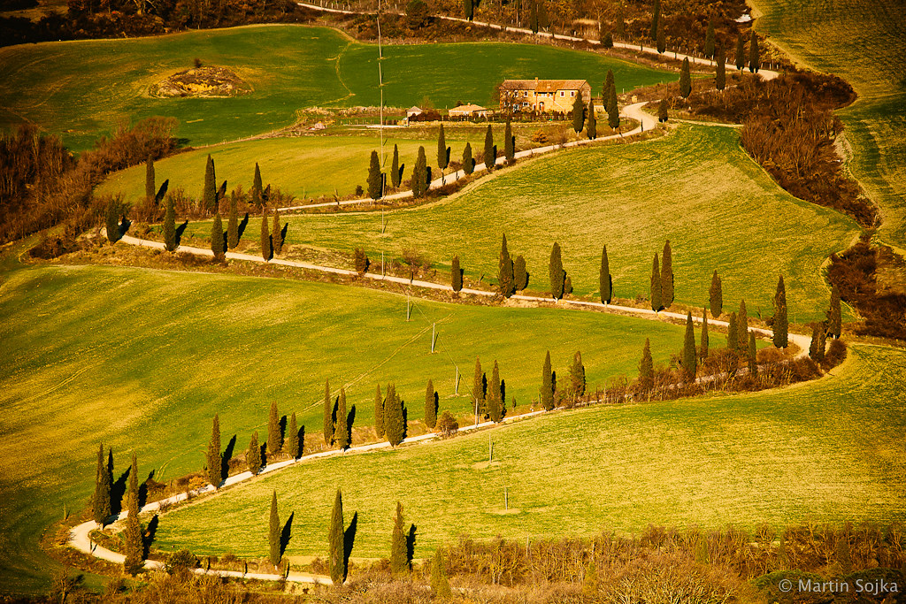 Image Result For Hills Of Tuscany