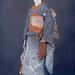 Edo Era Daughter of a Townhouse 1920s