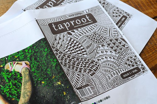 Introducing Taproot | by SouleMama