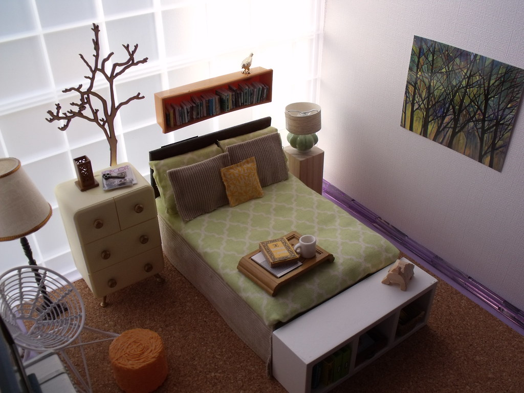 Nature inspired bedroom details at margaretloves blog for Nature inspired rooms