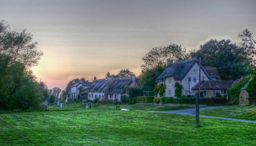 Holywell, Cambridgeshire [Explored 473 on Saturday, March 3, 2012 ...
