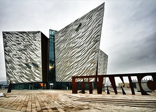 Titanic Quarter | by Broad Axe
