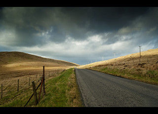 The road ahead [explored] | by alanc2011