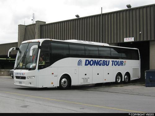 Dong Bu Tour
