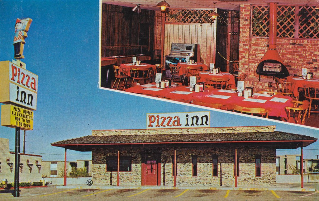 Pizza Inn Ordering ­ ­ Pizza Inn Ordering ­ ­.