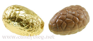 Divine Milk Chocolate Praline Mini Eggs | by cybele-
