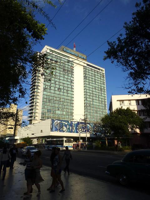 Hotel Habana Libre, La Habana, Cuba | Flickr - Photo Sharing!