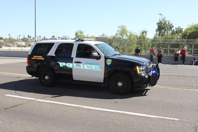 Avondale az police department flickr photo sharing for Avondale motor vehicle division avondale az