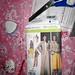Skirt Pattern and fabric choice