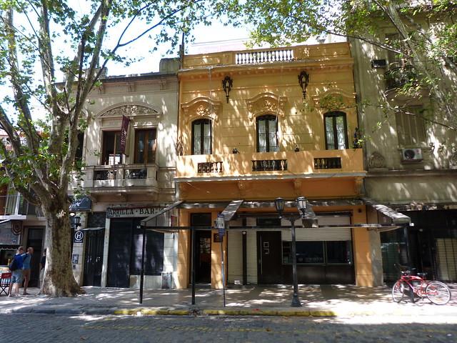 Barrio de San Telmo (Buenos Aires)