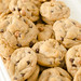 Perfectly Puffy Butterscotch Chocolate Chip Cookies