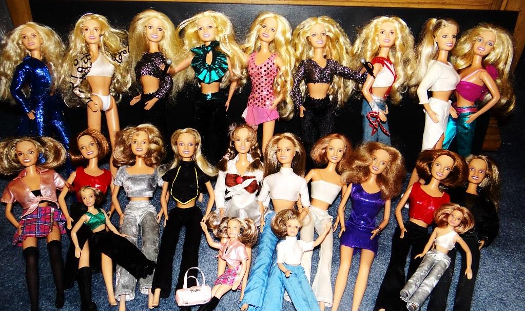Britney spears 3 - 1 part 9