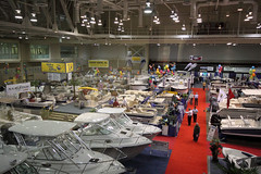 Over 350 Boats on Display!