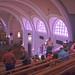 St George Choir Loft