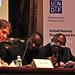 22 February 2012 - screening of documentary film 'Haiti Rebuilds'