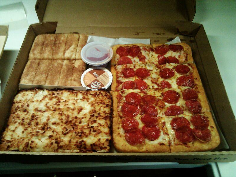 Today's Best Pizza Hut Deals