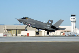 F-35 Lightning II completes Edwards testing | by MultiplyLeadership