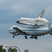 102 - Discovery - Landing Approach