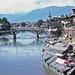 View of Srinagar and Jhelum River