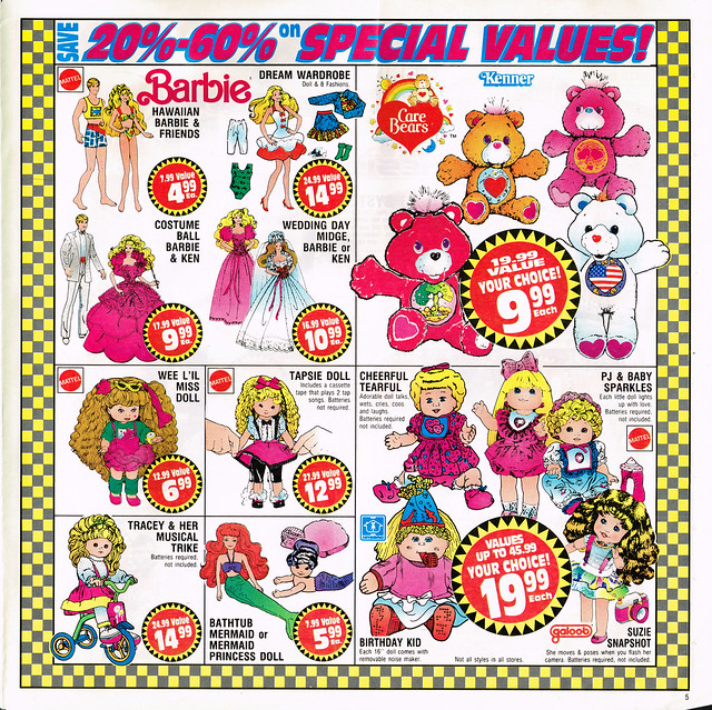 K Bee Toys Kay Bee Toys - Circus ...