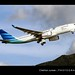 Airbus   A330-243   Garuda Indonesia   PK-GPI   Hong Kong   HKG   VHHH