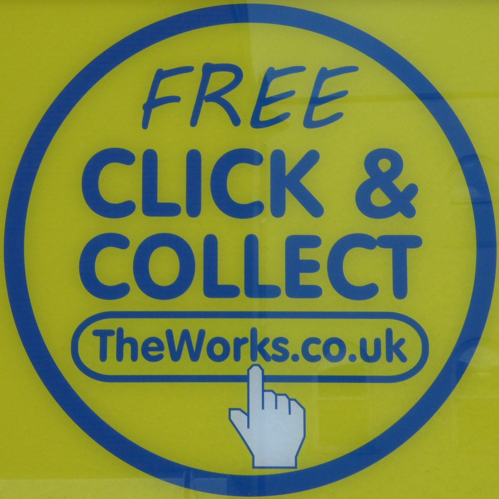 free click and collect the works andy johnson flickr. Black Bedroom Furniture Sets. Home Design Ideas
