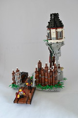 Llydelian Trading Co. Home Port by TheRoyalBrick