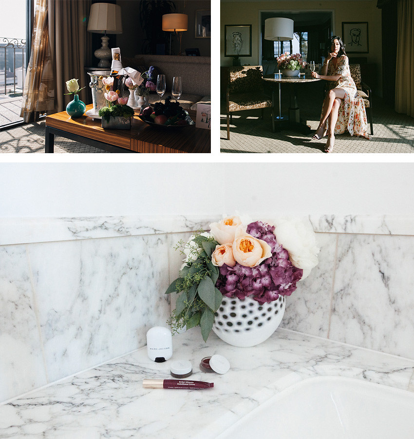 The Beverly Wilshire, A Four Seasons Hotel | HONEY & SILK