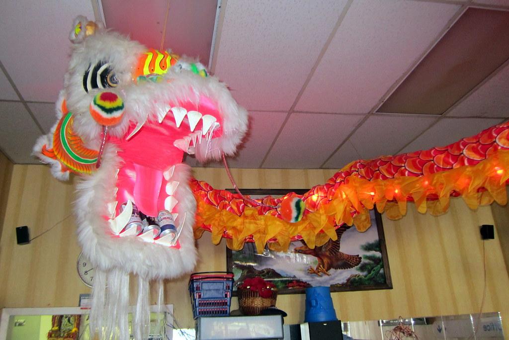 Mission Chinese Food Menu New York