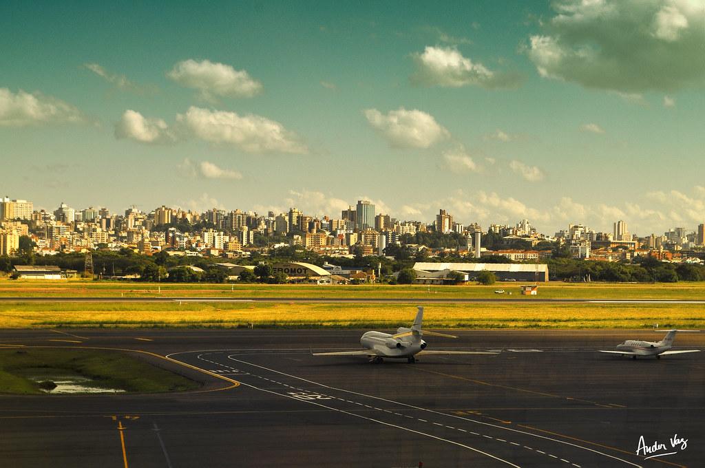 Aeroporto Internacional Salgado Filho Porto Alegre Rs Brasil : Porto alegre rs brasil aeroporto internacional salgado
