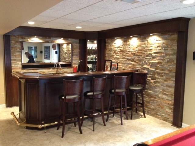 basement bar 3 graystone inc flickr