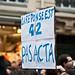 La réponse est 42, pas ACTA #stopacta