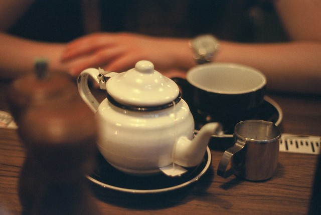 Tj S Cafe Polzeath Menu