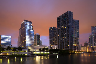 A walk around Brickell Key | 120313-8449-jikatu | by jikatu