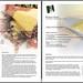 Sneak Preview auf schaumig & luftig Kochbuch