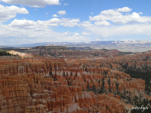 Bryce - Inspiration Point 9