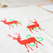 Screen printing: my deer