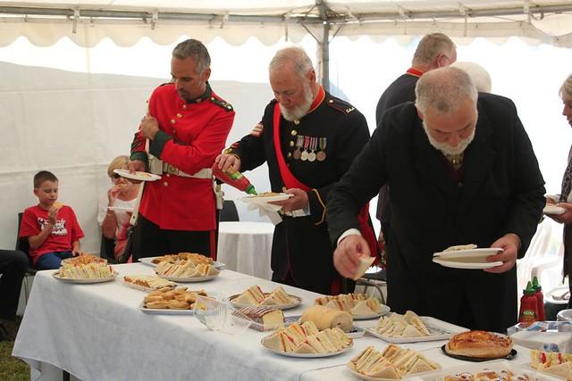 Society Kirkcaldy Food Menu