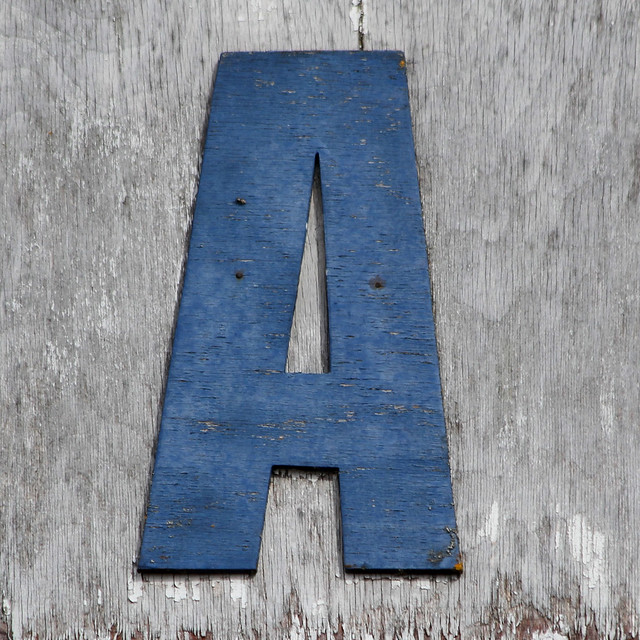 letter a pictures letter a flickr photo 11850