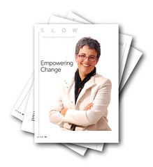 Slow Empowering Change